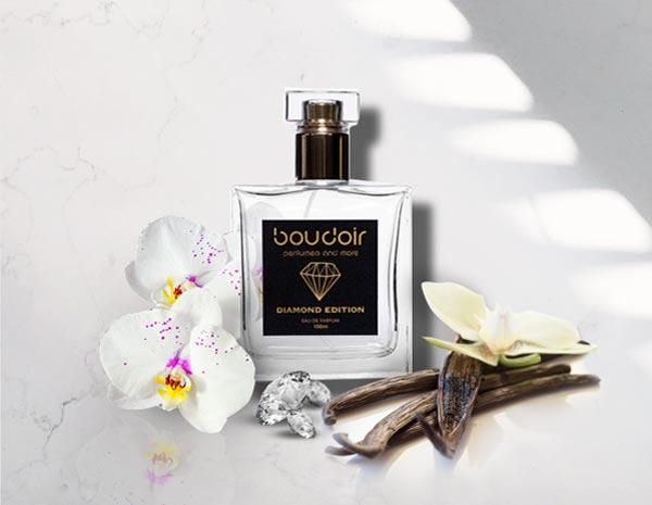 Boudoir Αρώματα Diamond Edition