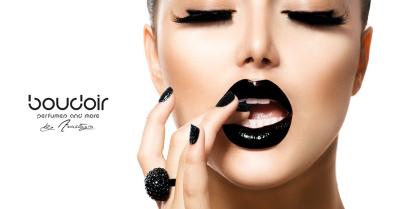 Ιδέες πως να Φορέσετε τα Mαύρα Κραγιόν